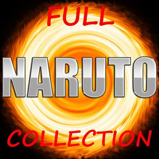 Full Collection For Naruto