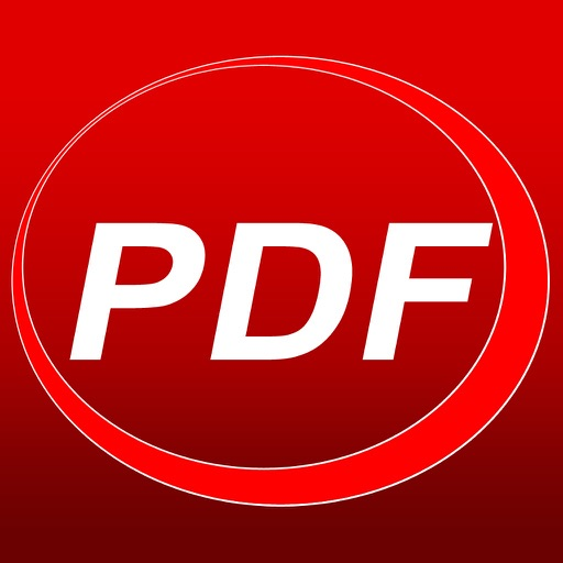 PDF Reader – Annotate, Scan and Sign PDF Documents app logo