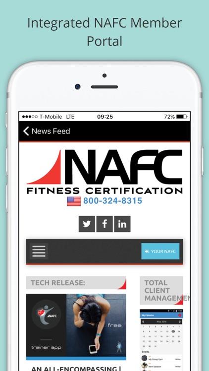 Nafc Trainer By Comfctrainerfc