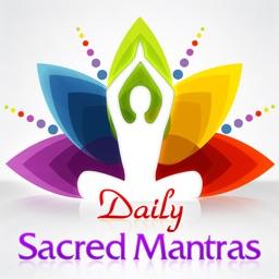 Daily Sacred Mantras