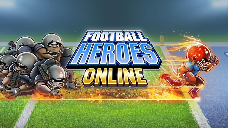 Football Heroes Online screenshot-0