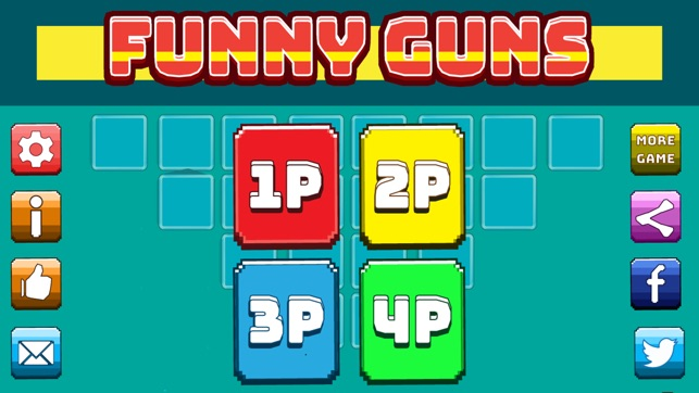 3 player iphone games