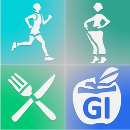 CarbandMove -Food & Exercise Tracking for Health