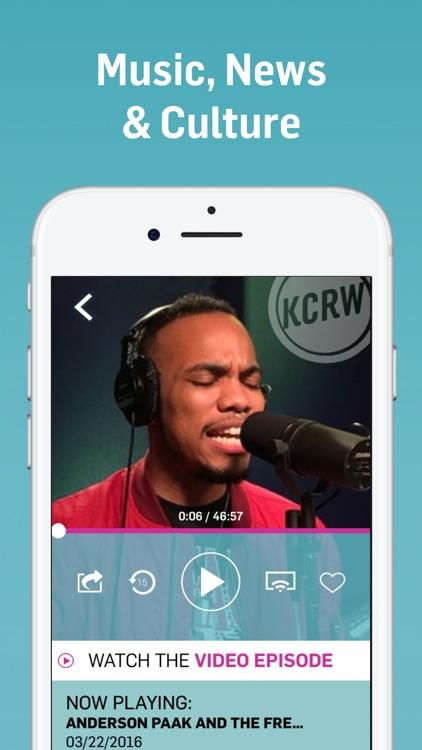 KCRW screenshot-0