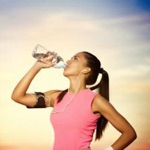 女生健身:每天7分钟减去腹部脂肪
