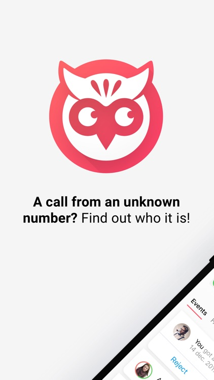 Who calls? NumBuster True Name