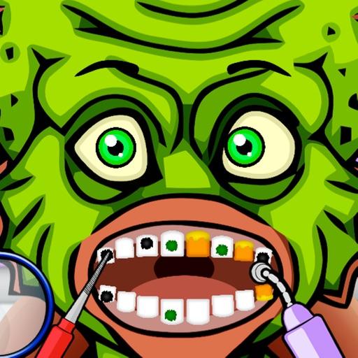 Monster Dentist icon