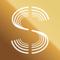 App Icon for Synctuition Meditation Program App in Denmark IOS App Store