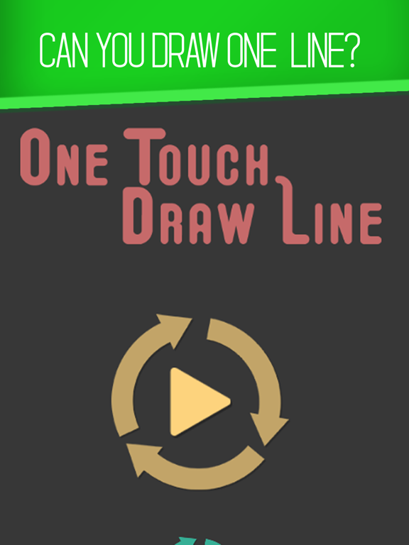 One Touch Line Game screenshot 6