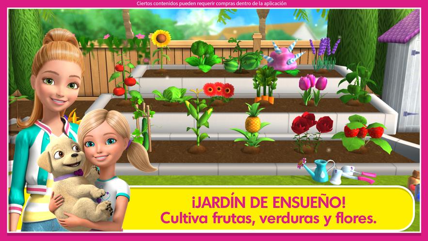 Barbie Dreamhouse Adventures-8