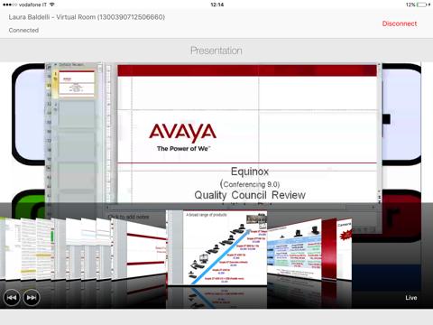 Скриншот из Collaboration Control
