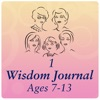 Journal Volume 1 (Ages 7-13)