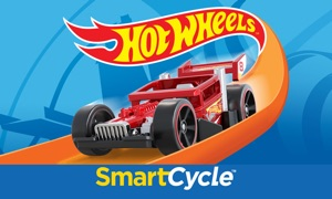 Smart Cycle Hot Wheels®