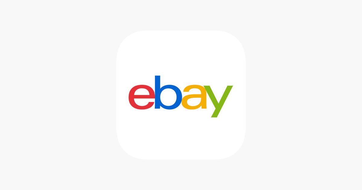 Ebay Uk App