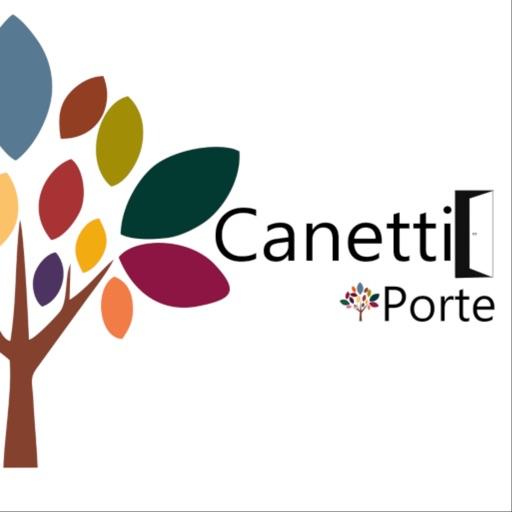 Canetti Porte