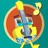 怪物和弦:快乐玩音乐