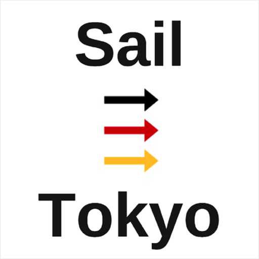 SailTokyo for Mac
