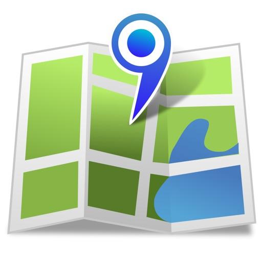 Backcountry Navigator GPS Topo