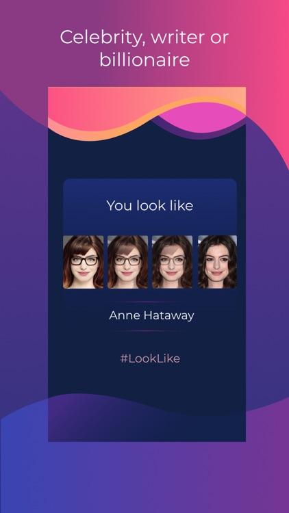 Look Like Me?