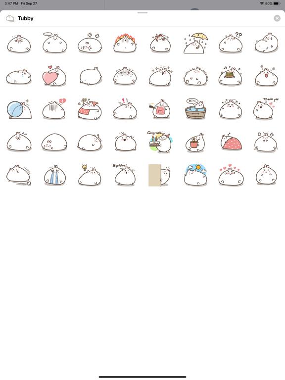 Tubby' screenshot 4