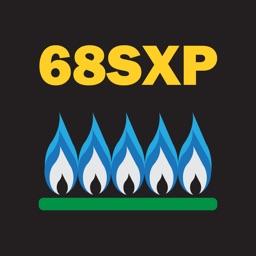 GDS Connect 68SXP