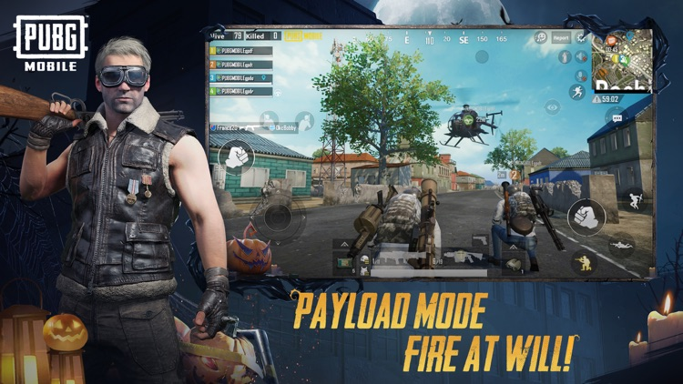 PUBG MOBILE screenshot-2