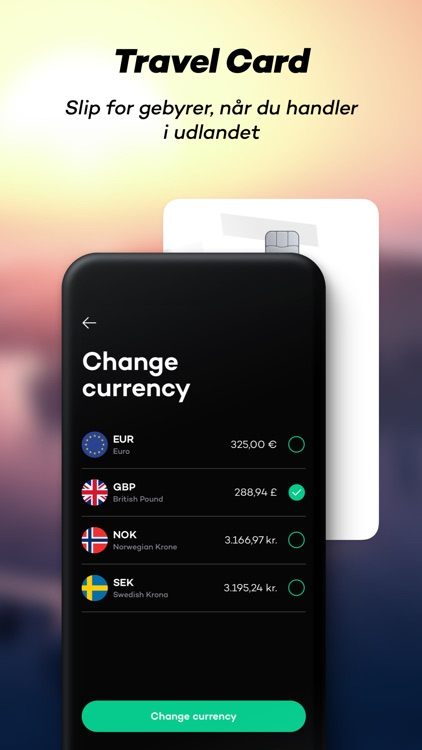 Lunar Way - Bank app screenshot-3