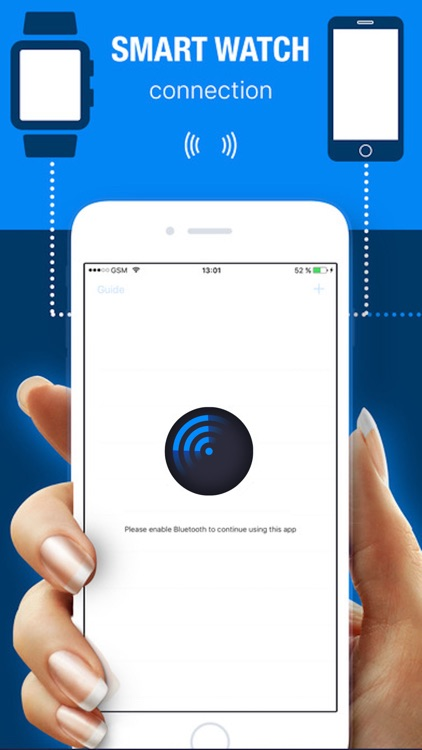 Finder - Scan BLE Device
