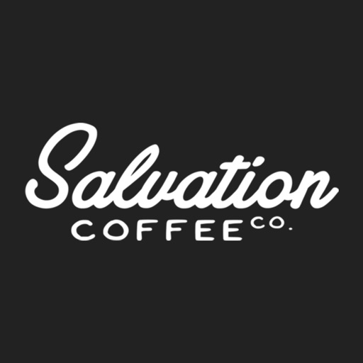 Salvation Coffee Co. icon
