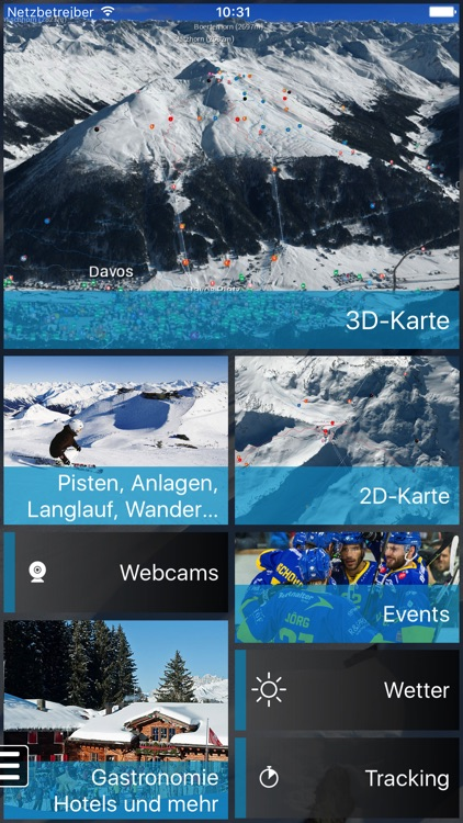 3D Experience Davos Klosters screenshot-3