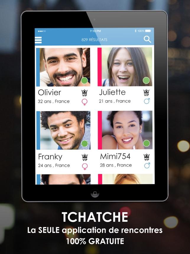 Canada gratuit site de rencontre mobile