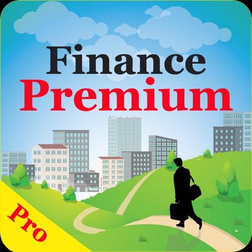 MBA Finance Premium