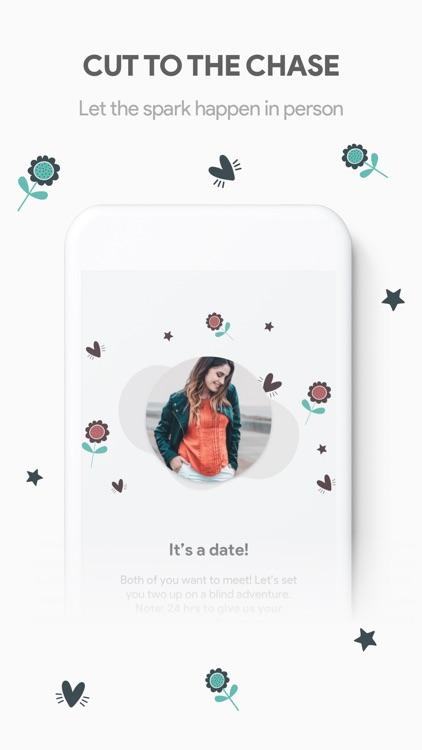 Wandure: Real-life dating app screenshot-3