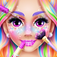 Codes for Rainbow Unicorn Candy Salon Hack