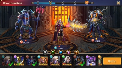 download Trials of Heroes: Idle RPG