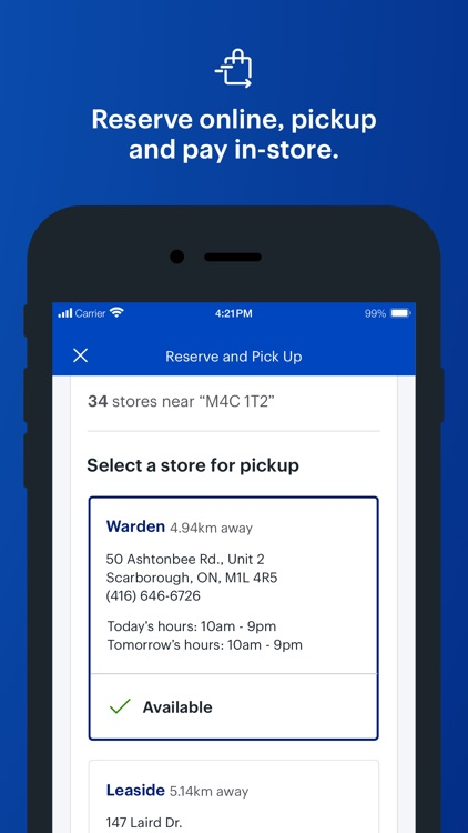 Best Buy Canada screenshot-3