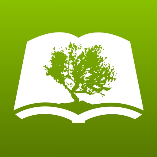 Bible App by Olive Tree