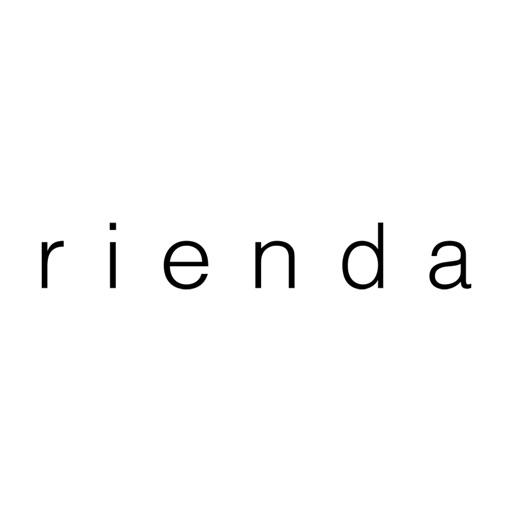 rienda(リエンダ)公式アプリ