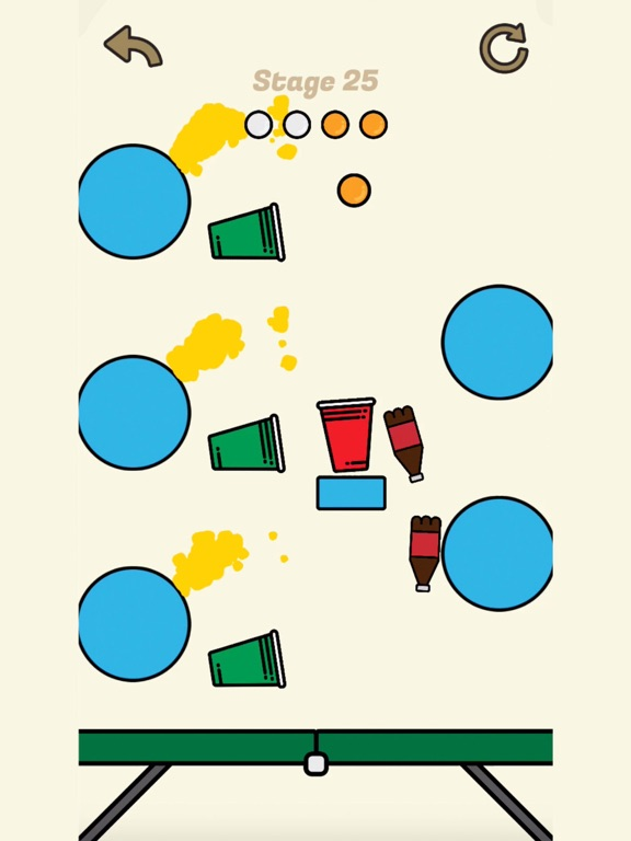 Be a pong screenshot 8