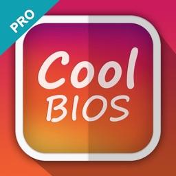 Cool Bio Quotes Status Pro