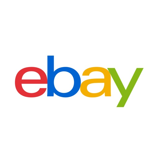 eBay Shopping - Buy and Sell icon