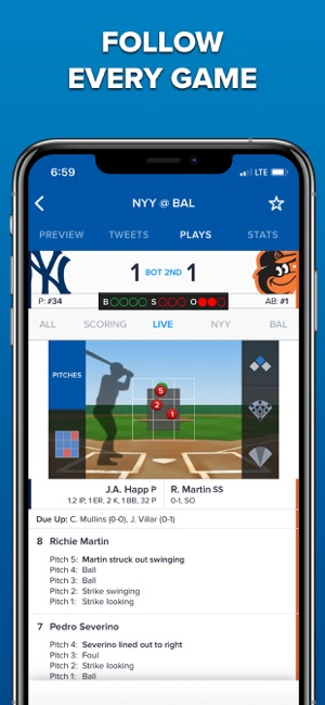 CBS Sports App Scores & News on the App Store