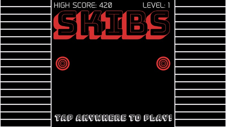 Skibs screenshot-0