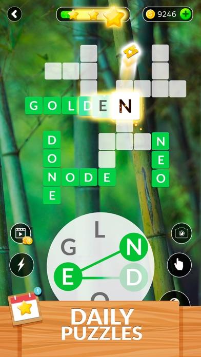 Word Life - Crossword puzzle screenshot 5