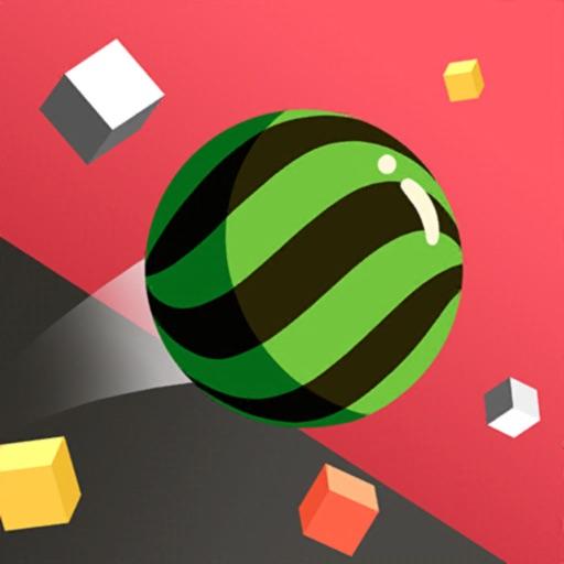 Ball Attraction