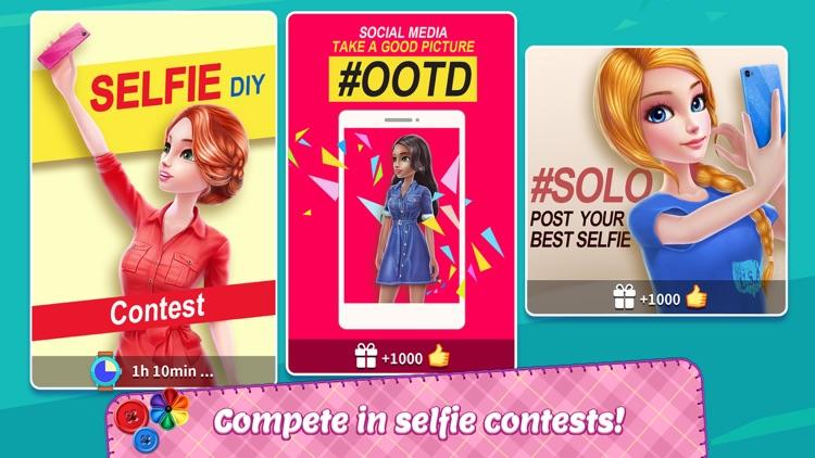 DIY Fashion Star screenshot-5
