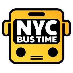NYC Bus Time 2020
