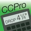 ConcreteCalc Pro app description and overview