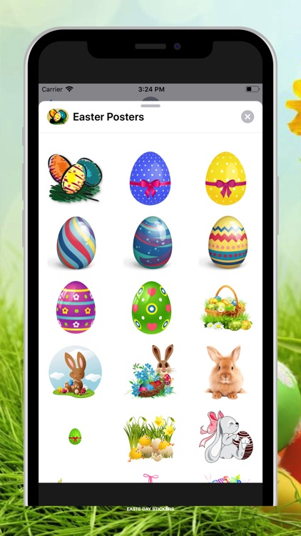 Easter Posters screenshot-1