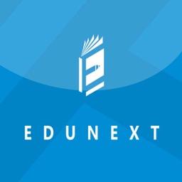 Edunext Visitor App